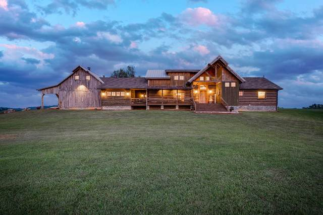 273 Harvest Lane, Limestone, TN 37681 (MLS #9926533) :: Conservus Real Estate Group