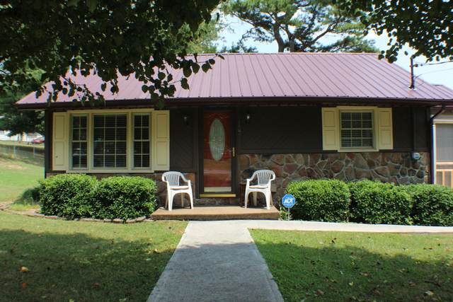 107 Church Street, Surgoinsville, TN 37873 (MLS #9926537) :: Tim Stout Group Tri-Cities