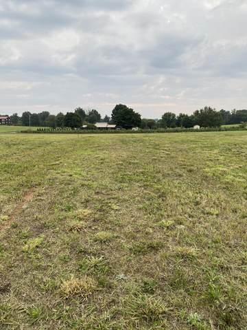 Lot 27r-2 107 Cutoff, Greeneville, TN 37743 (MLS #9926540) :: Highlands Realty, Inc.