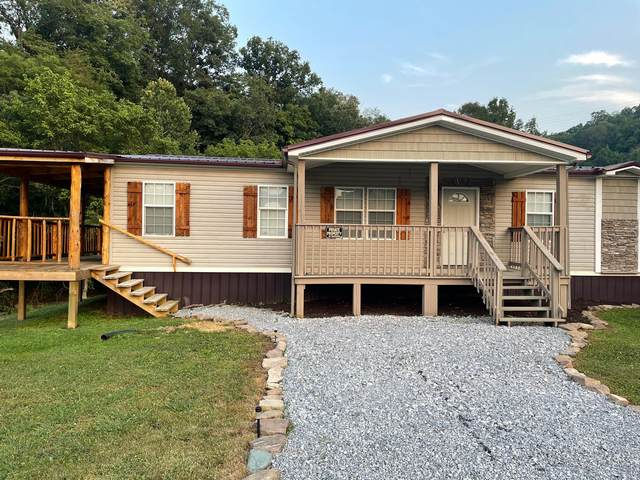 1161 Colonial Post Office Road, Gate City, VA 24251 (MLS #9926545) :: Highlands Realty, Inc.