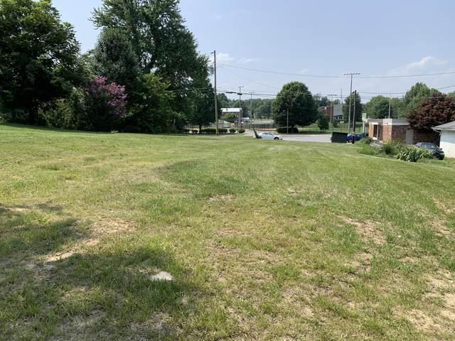1209 Myrtle Avenue, Johnson City, TN 37601 (MLS #9926554) :: Tim Stout Group Tri-Cities