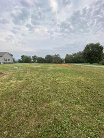 Lot 26r-1 107 Cutoff, Greeneville, TN 37743 (MLS #9926556) :: Highlands Realty, Inc.