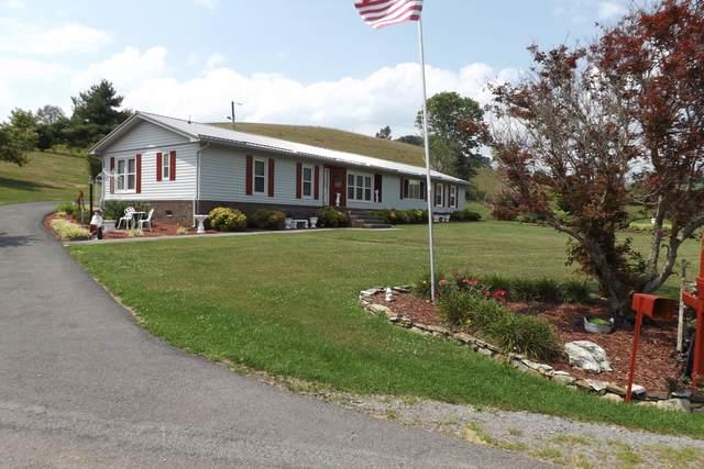 338 Arrowhead Ln, Nickelsville, VA 24271 (MLS #9926558) :: Highlands Realty, Inc.