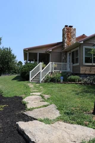 23184 Twin Oaks Road Road, Abingdon, VA 24211 (MLS #9926559) :: Conservus Real Estate Group