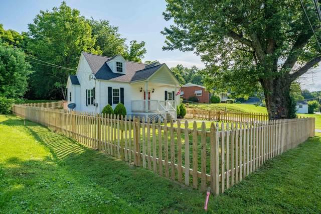 1367 Milligan Highway, Johnson City, TN 37601 (MLS #9926560) :: Conservus Real Estate Group