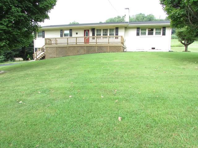 536 Cripple Creek Loop, Watauga, TN 37694 (MLS #9926561) :: Conservus Real Estate Group