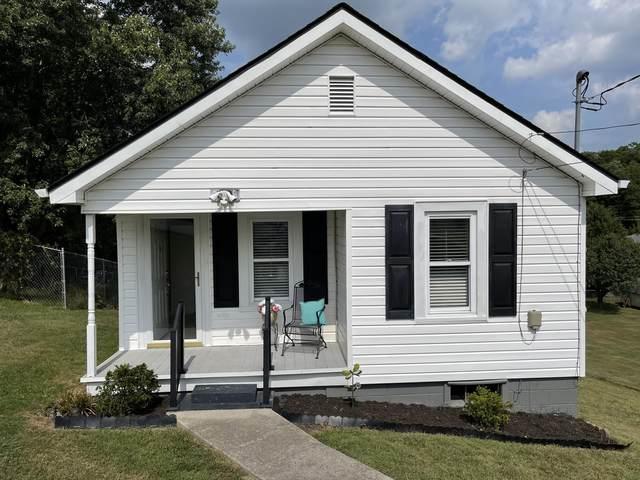 214 Fedderson Street, Kingsport, TN 37660 (MLS #9926587) :: The Lusk Team