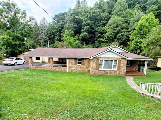 1028 Road Branch, Clinchco, VA 24226 (MLS #9926590) :: Red Door Agency, LLC