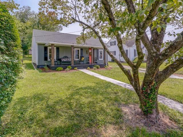 1014 Bluefield Avenue, Elizabethton, TN 37643 (MLS #9926591) :: Conservus Real Estate Group