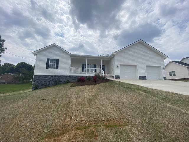 605 Hazel Street, Johnson City, TN 37604 (MLS #9926593) :: Conservus Real Estate Group