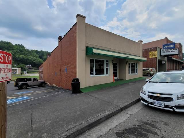 160 Main Street, Clintwood, VA 24228 (MLS #9926596) :: Red Door Agency, LLC