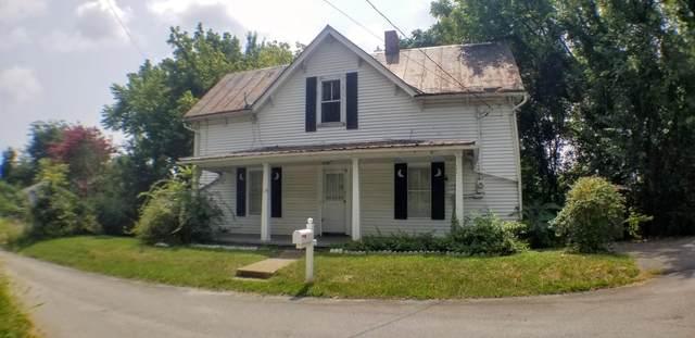 113 Frazier Street, Greeneville, TN 37743 (MLS #9926597) :: Highlands Realty, Inc.