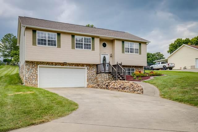 314 Oak Hills Parkway, Greeneville, TN 37743 (MLS #9926598) :: Highlands Realty, Inc.
