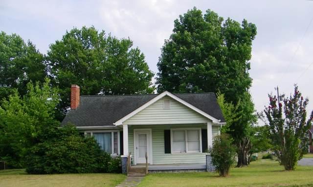 2009 Bloomingdale Road, Kingsport, TN 37660 (MLS #9926599) :: The Lusk Team