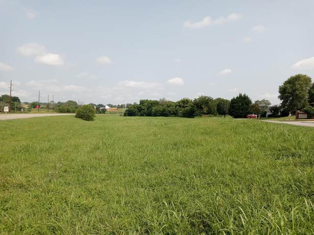 00 Florence St Highway, tusculum, TN 37745 (MLS #9926600) :: Highlands Realty, Inc.