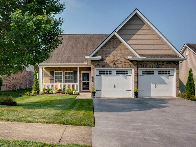 1250 Willow Springs Drive, Johnson City, TN 37604 (MLS #9926601) :: Conservus Real Estate Group
