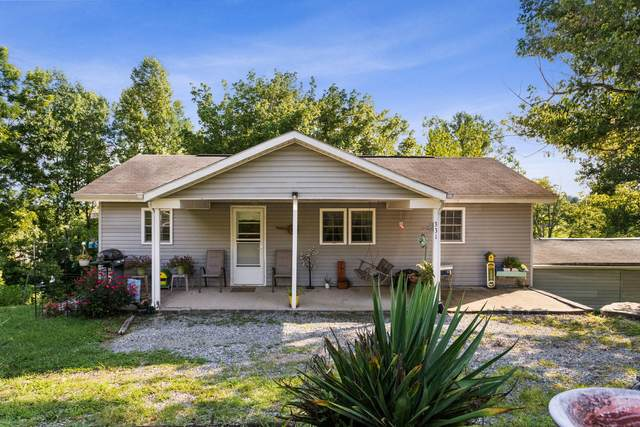 331 Falcon Circle, Afton, TN 37616 (MLS #9926602) :: Highlands Realty, Inc.