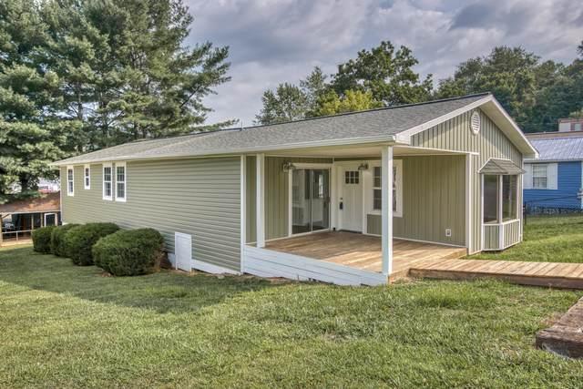 22037 Big Bass Camp Rd. Road, Abingdon, VA 24211 (MLS #9926606) :: Conservus Real Estate Group