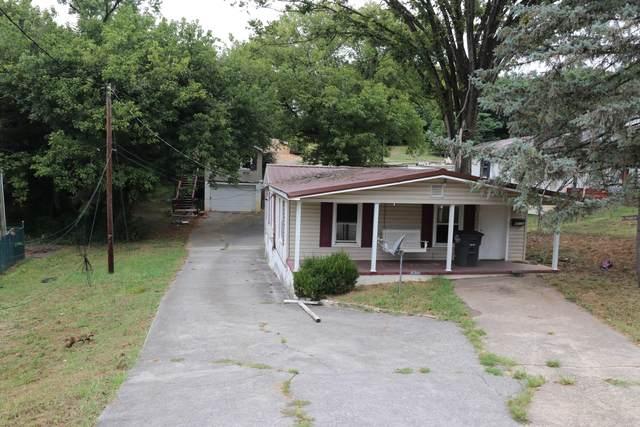 1212 Fairview, Kingsport, TN 37660 (MLS #9926615) :: Red Door Agency, LLC