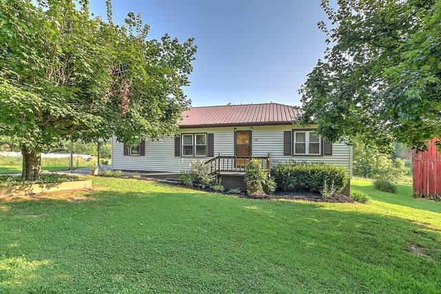 256 Meadowbrook Road, Afton, TN 37616 (MLS #9926618) :: Highlands Realty, Inc.