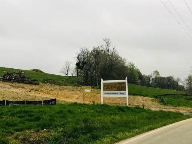 Lot 35 Boone Station Road, Johnson City, TN 37615 (MLS #9926625) :: Conservus Real Estate Group