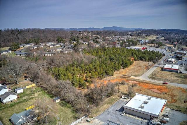 Tbd West Stone Drive, Kingsport, TN 37660 (MLS #9926630) :: Conservus Real Estate Group