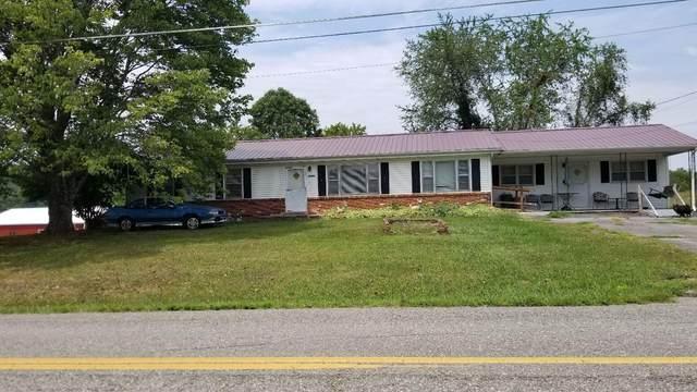 26297 Watauga Road, Abingdon, VA 24211 (MLS #9926637) :: Conservus Real Estate Group