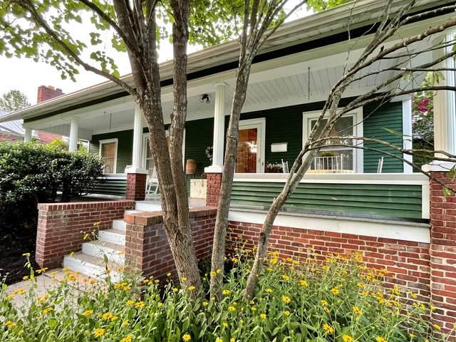 113 2nd Street, Big Stone Gap, VA 24219 (MLS #9926642) :: Conservus Real Estate Group