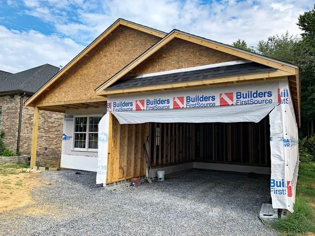 263 Devonshire Avenue, Johnson City, TN 37601 (MLS #9926645) :: Conservus Real Estate Group