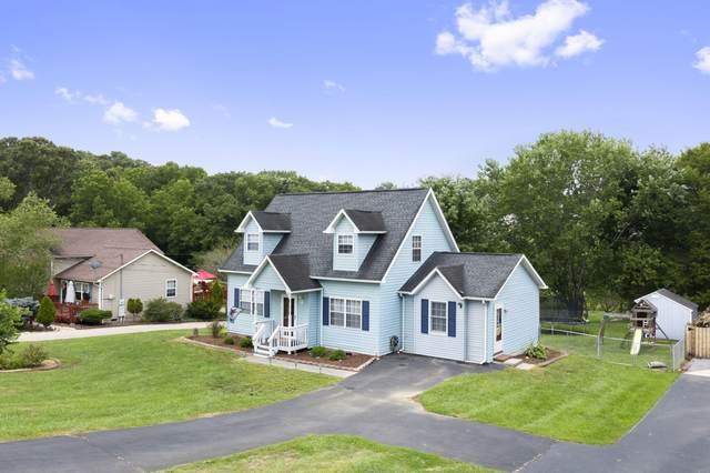 1077 Gray Station Rd Road, Gray, TN 37615 (MLS #9926646) :: Conservus Real Estate Group
