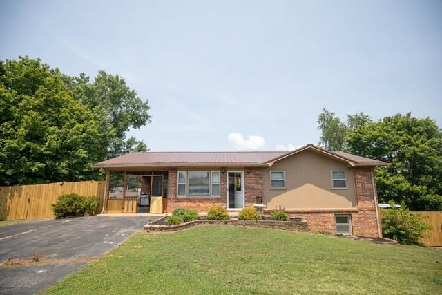 403 Cottonwood Lane, Piney Flats, TN 37686 (MLS #9926647) :: Conservus Real Estate Group