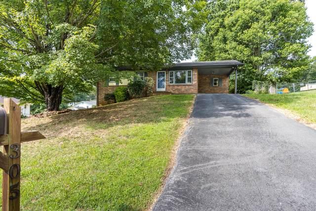 305 Lisa Lane, Piney Flats, TN 37686 (MLS #9926648) :: Conservus Real Estate Group
