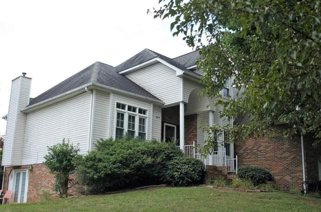 307 Shawnee Drive, Johnson City, TN 37604 (MLS #9926665) :: Tim Stout Group Tri-Cities