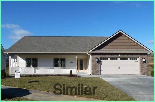 1901 Meadow Creek Lane, Jonesborough, TN 37659 (MLS #9926683) :: Red Door Agency, LLC