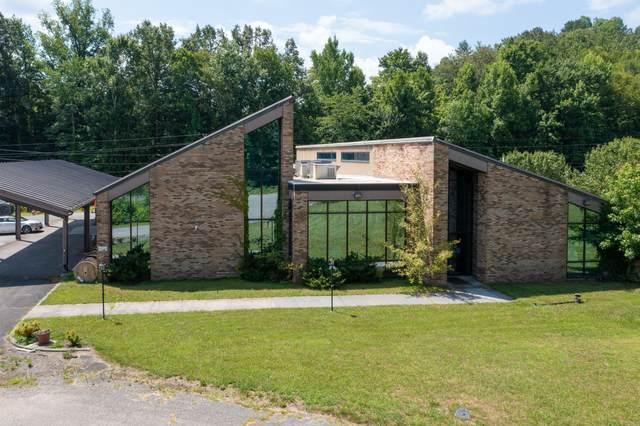 333 Fraley Avenue, Duffield, VA 24244 (MLS #9926776) :: Red Door Agency, LLC