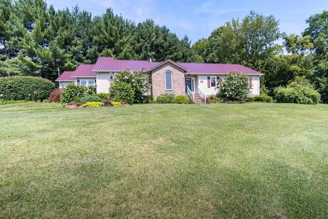 108 Meadow Crest Drive, Kingsport, TN 37663 (MLS #9926793) :: Red Door Agency, LLC