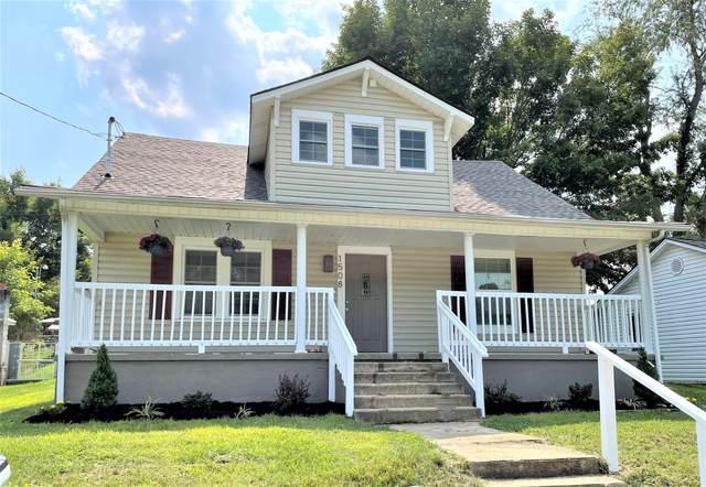 1508 Georgia Avenue, Bristol, TN 37620 (MLS #9926803) :: Red Door Agency, LLC