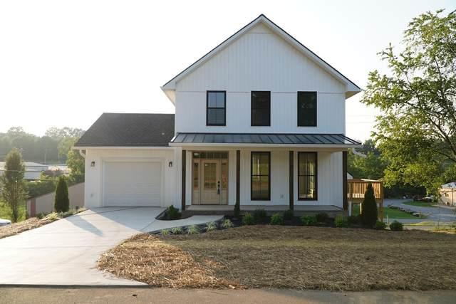 213 Adair Drive, Johnson City, TN 37601 (MLS #9926832) :: Red Door Agency, LLC