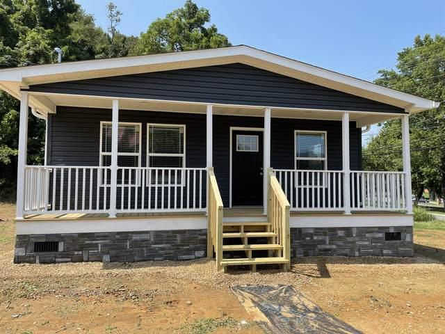 503 Tuggle Hill Road, Rogersville, TN 37857 (MLS #9926862) :: Conservus Real Estate Group