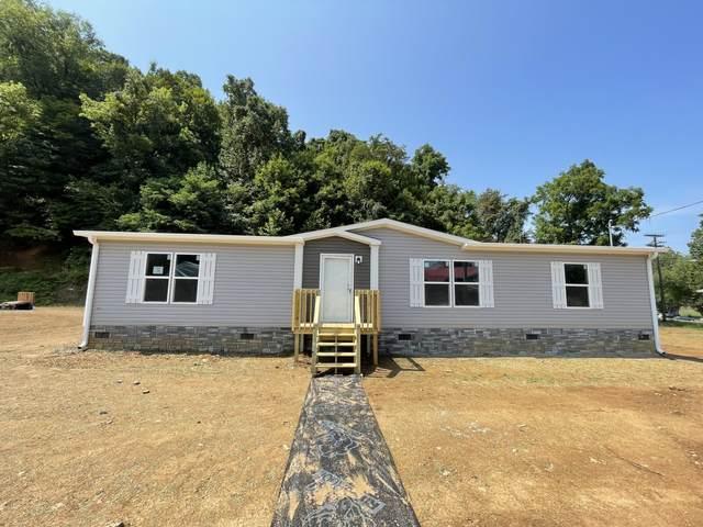 505 Tuggle Hill Road, Rogersville, TN 37857 (MLS #9926863) :: Conservus Real Estate Group