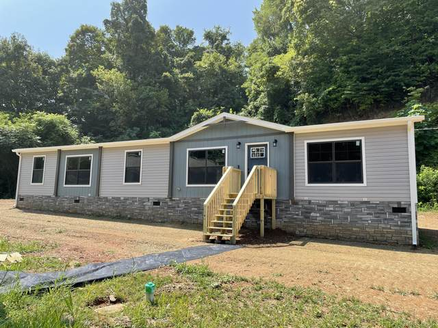 509 Tuggle Hill Road, Rogersville, TN 37857 (MLS #9926865) :: Conservus Real Estate Group