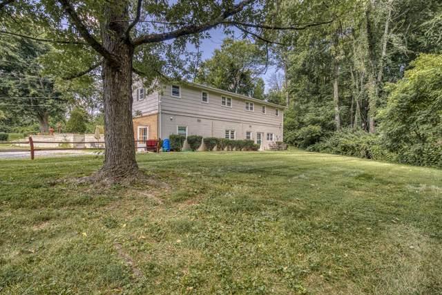 15424 Majestic Drive, Bristol, VA 24202 (MLS #9926874) :: Red Door Agency, LLC