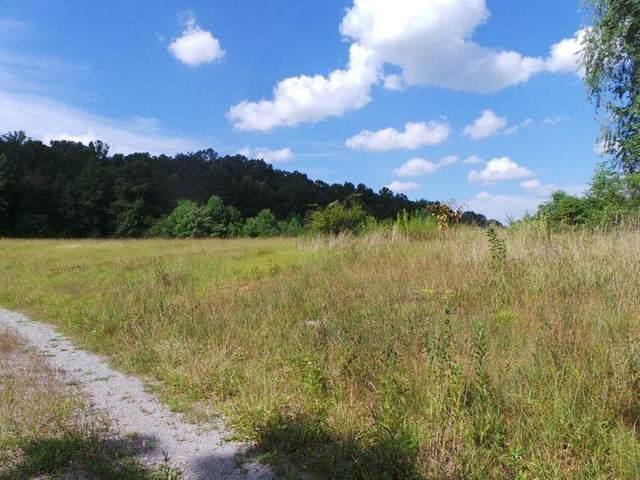 270 Old Stage Road, Rogersville, TN 37857 (MLS #9926908) :: Red Door Agency, LLC