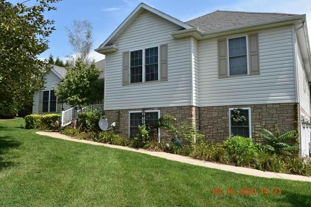 119 Meadow Lane, Elizabethton, TN 37643 (MLS #9926959) :: Tim Stout Group Tri-Cities