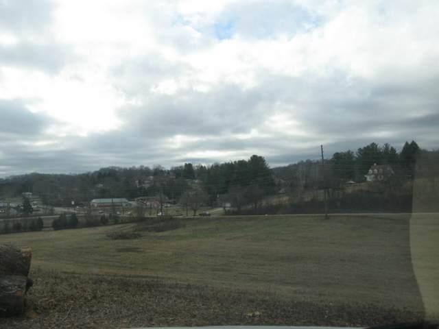 1890 Highway 126 Road, Bristol, TN 37620 (MLS #9926969) :: Red Door Agency, LLC