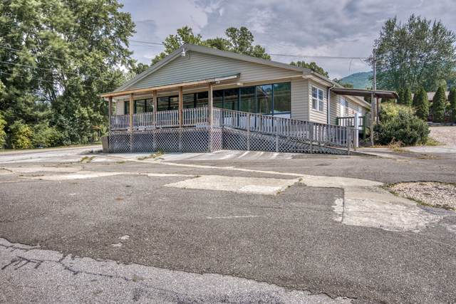 9459 Highway 67, Butler, TN 37640 (MLS #9927025) :: Tim Stout Group Tri-Cities