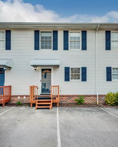 152 Gray Station Road 8,17, Johnson City, TN 37615 (MLS #9927028) :: Red Door Agency, LLC