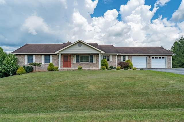 451 Highland Acres, Mountain City, TN 37683 (MLS #9927035) :: Red Door Agency, LLC