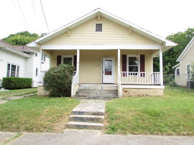 1209 Division Street, Johnson City, TN 37601 (MLS #9927044) :: Red Door Agency, LLC
