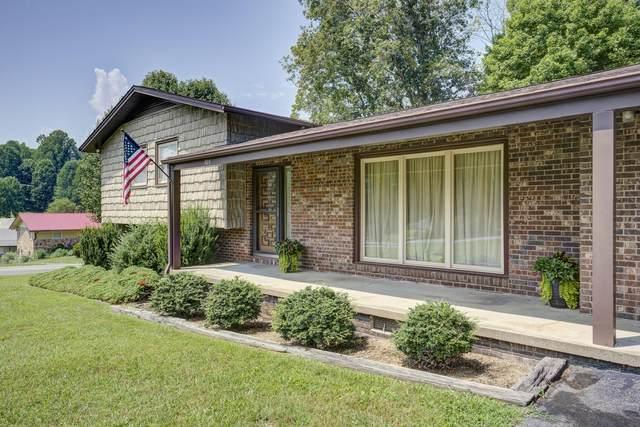305 Tams Lane, Kingsport, TN 37664 (MLS #9927055) :: Conservus Real Estate Group